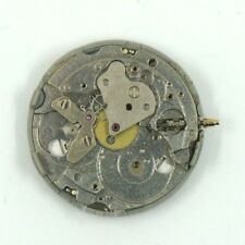 PARTIAL SEIKO 7006A 17J AUTOMATIC DAY/DATE WATCH MOVEMENT FOR PARTS OR REPAIR