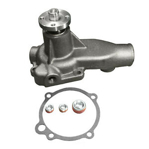 New Water Pump  ACDelco Professional  252-625