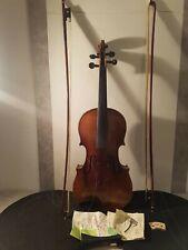 Alte Geige Defekt