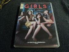 """COFFRET 2 DVD """"GIRLS - SAISON 1"""""""