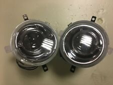 Hyundai Terracan  2001 - 2004  SUV FOG LAMP LIGHT LEFT and RIGHT set  NEW