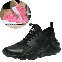 US Womens Shoes Tennis Athletic Walking Running Breathable Shoes Sports Sneakers