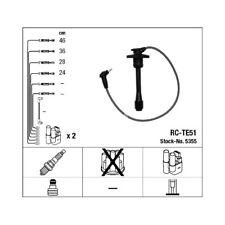 NGK Zündkabelsatz RC-TE51 - 5355