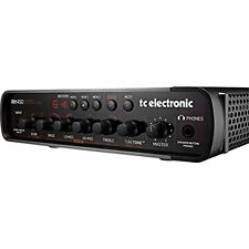 TC Electronic*RH450*450W RH-450 WATTS Bass Amp Head with TubeTone FREE SHIP NEW