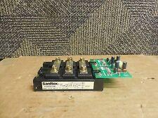 Sanrex Module Fca75Cc50 w/Board Pb-1221A-U00B 040423