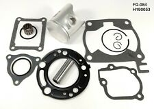 Top End Piston Gasket Bearing Kit For 2000-02 Honda CR125 2000,2001,2002