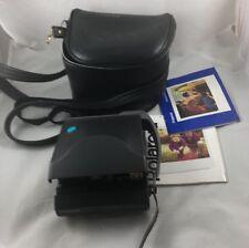 Polaroid SPECTRA AF Instant Vintage Camera Untested