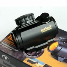 Bushnell Trophy TRS 25 Red Dot Sight 3MOA 1X25mm New in Box Matte Black