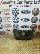 VOLKSWAGEN PASSAT 2005-2008 FRONT GRILL WITH BADGE