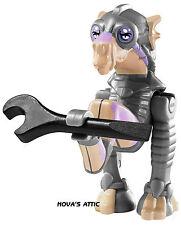 LEGO STAR WARS SEBULBA Pupazzetto mobili braccia 7962 NUOVA ORIGINALE