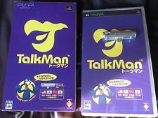 TalkMan & PSP microphone (PlayStation Portable/PSP) PSP-240