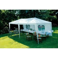Brand New 3m x 6m Marquee Tent Gazebo *Garden *Party