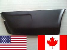 Datsun 510 rust repair panel REAR quarter pair (USA and Canada only)