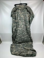 Slumberjack Variable Component System Bivy Sack Cover US Army ACU Camouflage