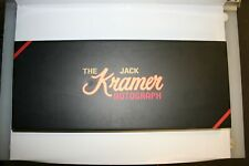 The Jack Kramer Autograph Limited Edition Wilson Pro Staff