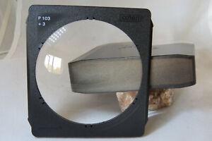 Cokin P103 Close Up +3 Filter
