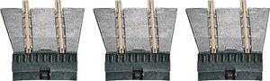 Roco TT 35901 Ergänzungs-Set für die Spur TT-Drehscheibe 35900 - NEU + OVP