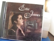 Etta James Time after Time     CD