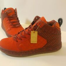 JB Classics Lab Peddler RIDE Colab Collectable Shoe Size 8 177/276 NEW w/ B
