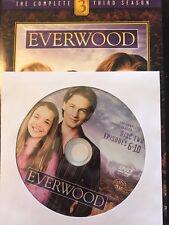 Everwood – Season 3, Disc 2 REPLACEMENT DISC (not full season)