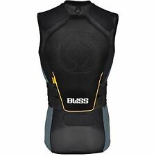 Bliss Protection Team Vest - Small black