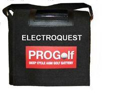 Pro Golf Bag for Hillbilly Mocad 17 18 20 & 22AH Battery