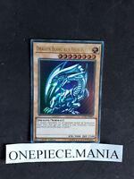 Yu-Gi-Oh !Dragon Blanc Aux Yeux Bleus LCKC-FR001