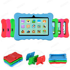 "XGODY 7"" Android 8.1 Tablet PC for Kids Bundle Case 1GB+16GB Dual Cam Quadcore"