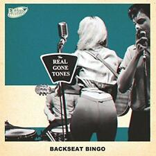 The Real Gone Tones - Backseat Bingo (NEW CD)