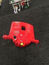 Honda civic type r FN2 frein avant étrier de passagers lh side red