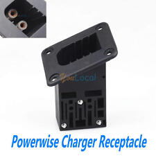 Powerwise Charger Receptacle For EZGO Golf Cart EZ GO Medalist 1996 73063G01 DCS