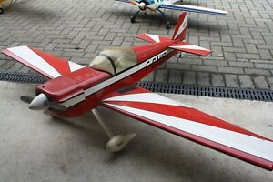 Radio controlled  aircraft