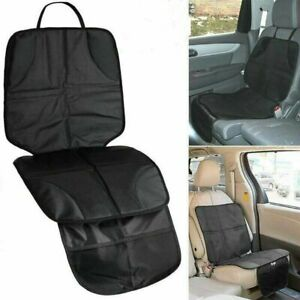 1PCS Waterproof Baby Car Seat Protector Non-Slip Child Safety Mat Cushion Cover