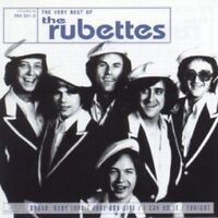 The Rubettes - Very Best Of (NEW CD)