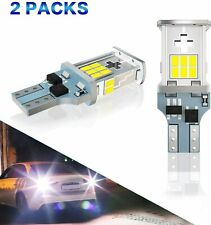 WEXZN 921 LED Light Bulb Reverse 6000k Xenon White 3020 For 2007-2012 Dodge Ram