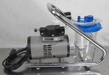 T175923 Ocenco Erie Medical Super Vac Aspirator Suction Pump 472 001
