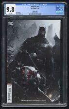 Batman #55 variant CGC 9.8 (DC 11/18) Mattina Variant Cover