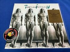 Tin Machine II Rock LP NEW MOV 180 Gram Vinyl 2020 David Bowie Piranha Records