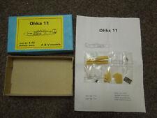 Ohka 11  hi-tech 1/72 AV model
