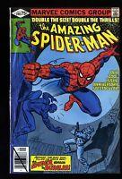 Amazing Spider-Man #200 VF- 7.5