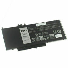 Dell G5M10 7.4V 51 Wh Lithium-ion Battery - Black