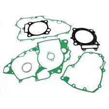 Engine Cylinder Top End Crankcase Cover Gasket Kit For Honda CRF450X 2005-2014