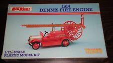 Keil Kraft 1914 Dennis Fire Engine 1:72
