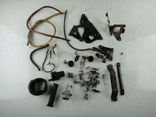 1981 Honda GL1100 Goldwing/GL 1100 Assorted Parts and Hardware