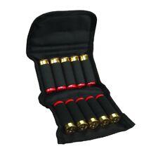 Shotgun Tri-fold Ammo Pouch Belt Loop Snap Closure 10-Shells Holder Realtree APG