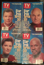 Star Trek Turns 30 - TV Guide 1996
