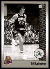 2014-15 UD 25th Anniversary Silver Bill Laimbeer #40