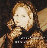 STREISAND Barbra - Higher ground - CD Album