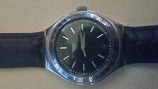 Rarität - Swatch Irony Automatic - Noir de Noir - YAS402
