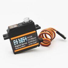 EMAX - Midi Digital Servo ES3054 -17 g - 3.5 kg - 0.13 sek